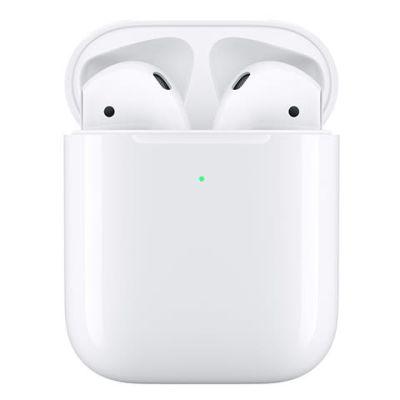 Беспроводные наушники Apple AirPods (MRXJ2)