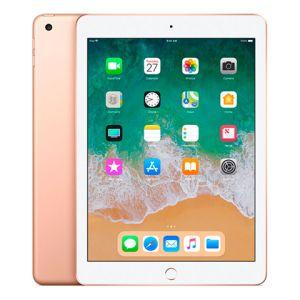 Apple iPad (2018) Wi-Fi Gold
