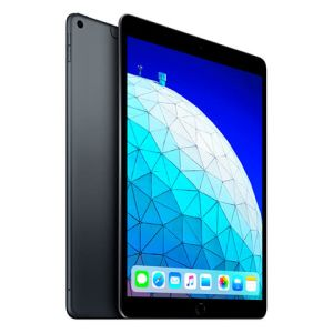 Apple iPad Air 10.5 Wi-Fi+Cellular Space Gray (2019)