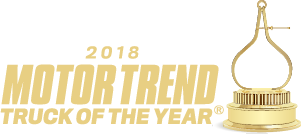 2018 Truck of the Year