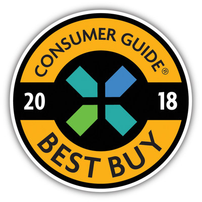 2018 Best Buy Award