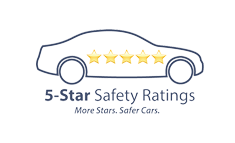 Five-Star Safety Ratings