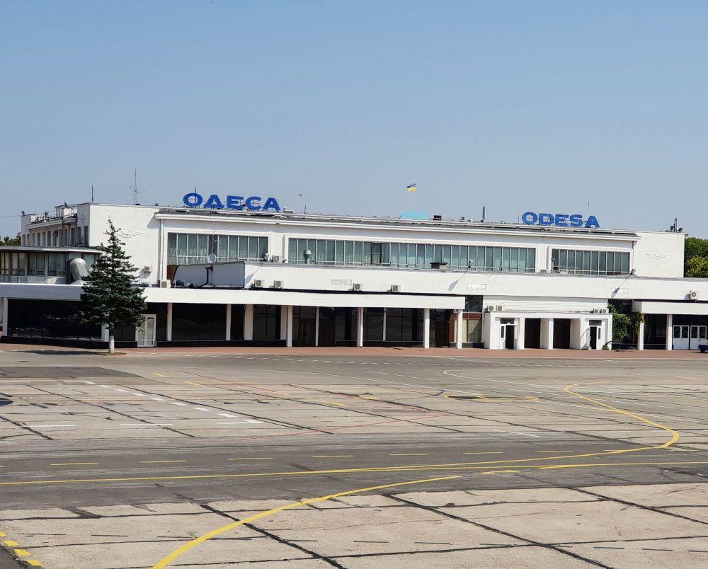 שדה התעופה של אודסה (ODS)
