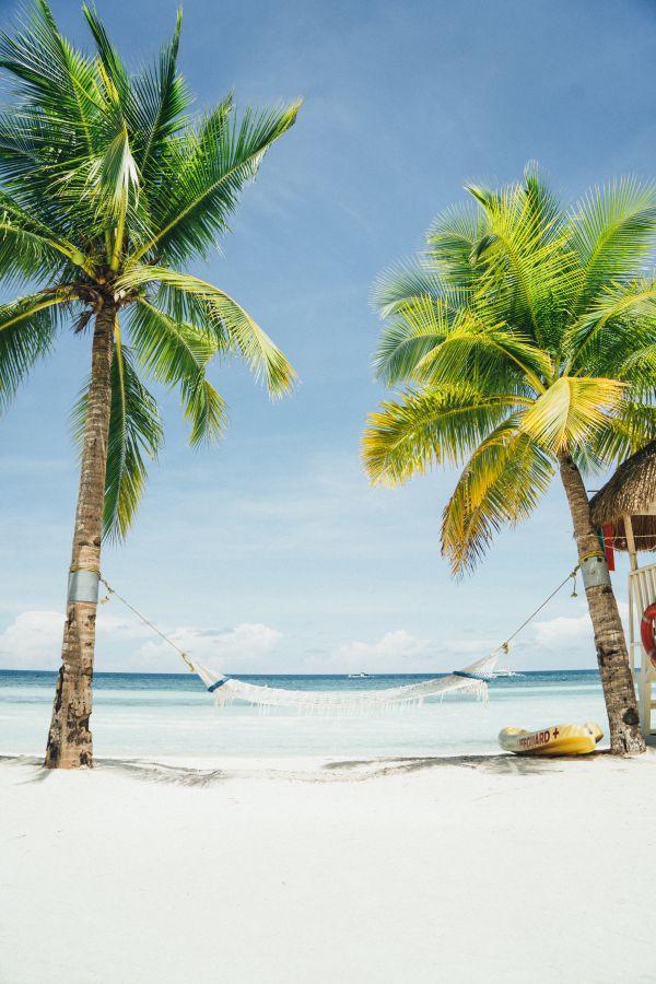 מנוחה בחופי המלונות לצד האוקיינוס ההודי, מאוריציוס