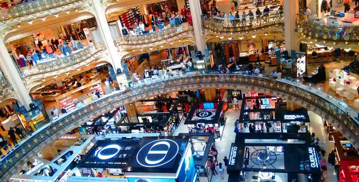שופינג בפריז – חנויות אופנה וקניונים מומלצים