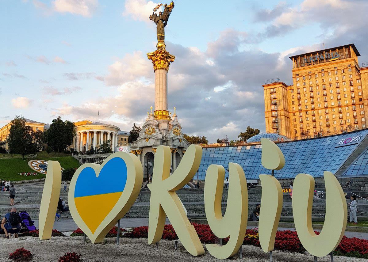 מסעדות מומלצות בקייב, אוקראינה