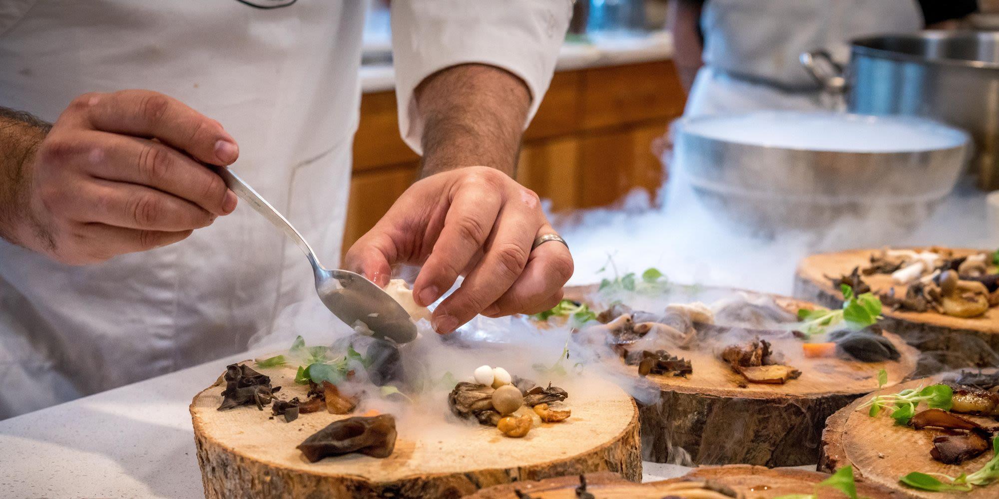 מסעדות בבורדו: חוויה קולינרית לדהימה