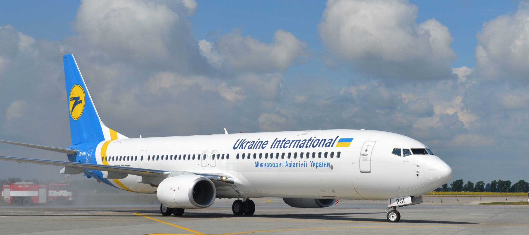 מועדון פנורמה של UIA: טיסות במטוסים פודרנים