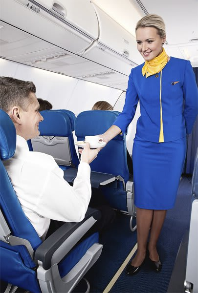 ככה נראה שירות לקוחות של חברות התעופה