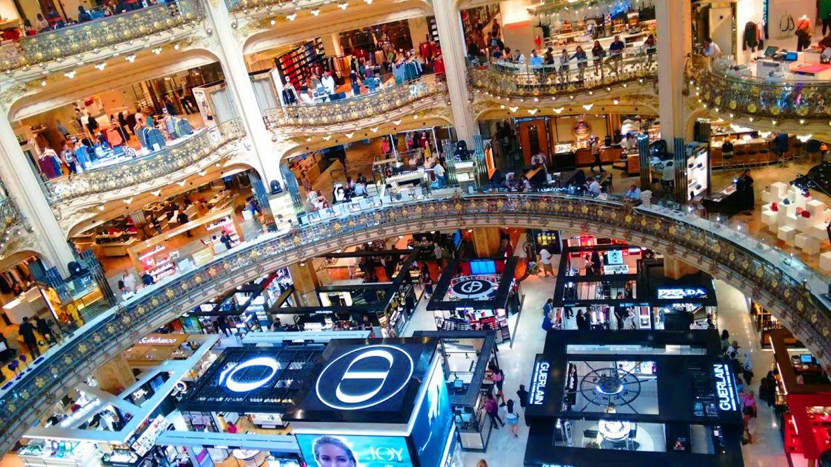 חנויות האופנה המומלצות ביותר בפריז - שופינג בפריז