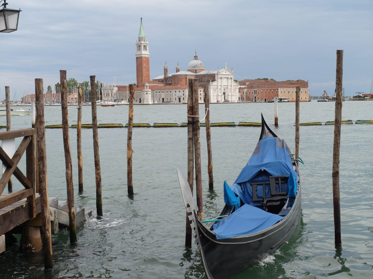 איטליה ונציה