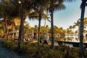 אתר הנופש Trou aux Biches Beachcomber Golf Resort & Spa במאוריציוס