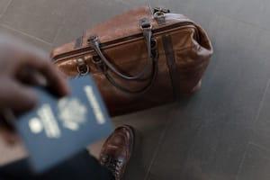 הגדרת הסיכון לאיבוד מזוודות בטיסות עם קונקשן