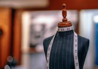 בובה לתפירה של אופנה צרפתיצ ושופינג