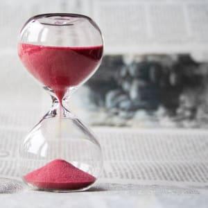 זמן וקונקשנים קצרים