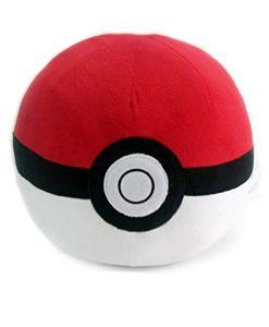 Big-Size-Pocket-Monster-Pokemon-Poke-Ball-Plush-Stuffed-Toy-Pillow-40CM-0