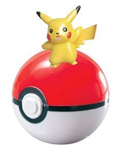 AmazingOS-Pokmon-XY-Pokemon-Action-Figure-Pikachu-And-Poke-Ball-Pokeball-Gift-0