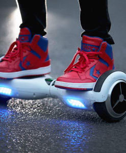 Hoverboards