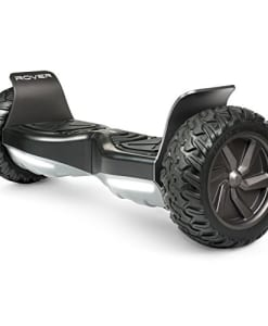 Official-Halo-Rover-Hoverboard-Safety-Certified-UL-2272-Halo-Bluetooth-Speakers-Halo-Rover-Mobile-APP-Free-Carry-Case-LG-FireSafe-Battery-Halo-85-Inch-Non-Flat-Tires-0