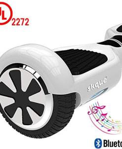 Self-Balancing-Scooter-Skque-65-I12-UL2272-Smart-Two-Wheel-Self-Balancing-Electric-Scooter-with-Bluetooth-Speaker-and-LED-Lights-White-0