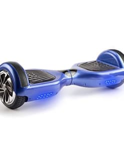 UL2272-Certified-Smart-Self-Balancing-Hoverboard-Personal-Adult-Transporter-with-LED-Light-Blue-0