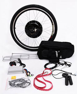 Aosom-26-Rear-Wheel-48V-1000W-Electric-Battery-Powered-Bicycle-Motor-Conversion-Kit-0