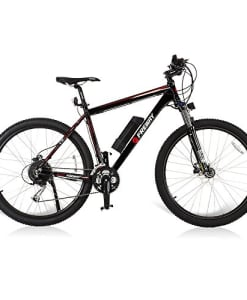 Freway-27-Speed-Pedal-assist-Smart-Lithium-Battery-Electric-Motor-Mountain-Bicycle-0