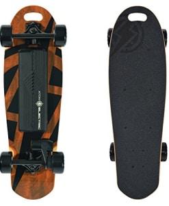 Atom-Electric-B10-Skateboard-1000W-Belt-Drive-90Wh-Li-Ion-Battery-Brown-295-0