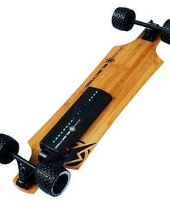 Atom-Longboards-Electric-B10X1-All-Terrain-Longboard-Skateboard-90Wh-Lithium-Battery-1000W-Motor-Wood-0