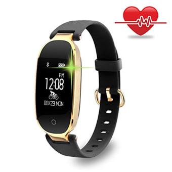 Fitness-Tracker-Women-Sport-Tracker-Smart-Watch-Band-Bracelet-Heart-Rate-Monitor-Smart-BraceletWristband-Watch-with-Health-Sleep-Activity-Tracker-Pedometer-for-Smart-Phone-0