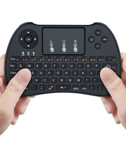 H9-Mini-Keyboard