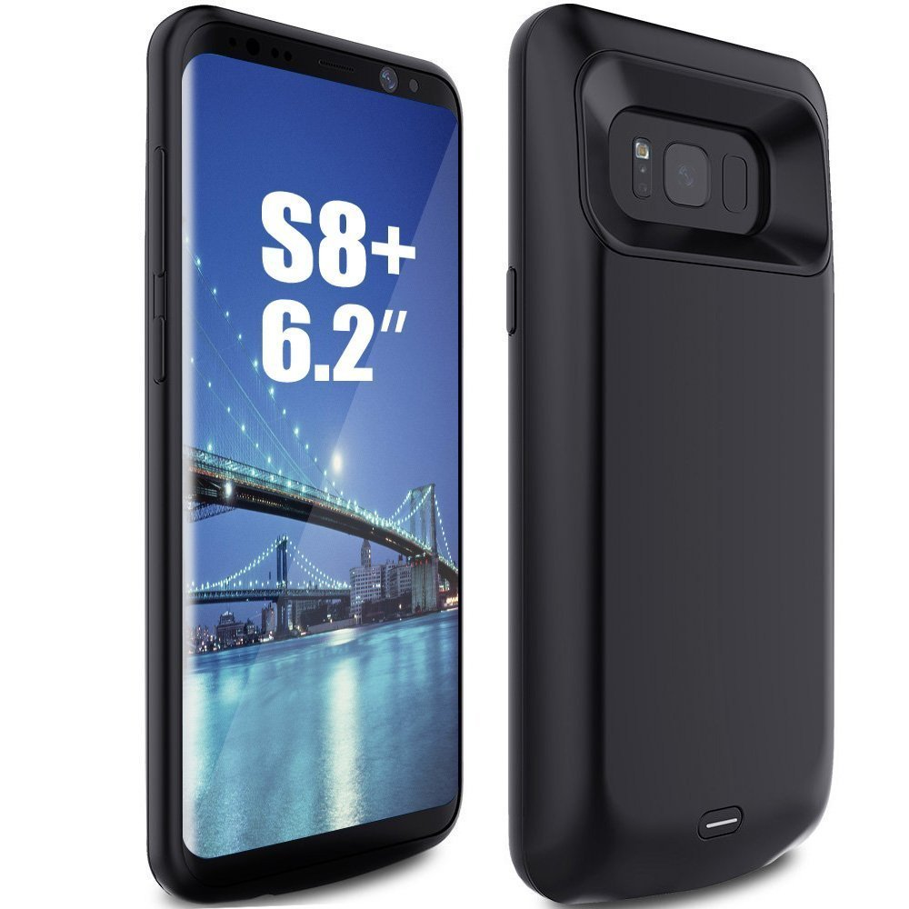new product 9ac21 10c4f Samsung Galaxy S8 Plus Battery Case