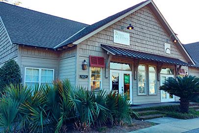 Pawleys Island Office