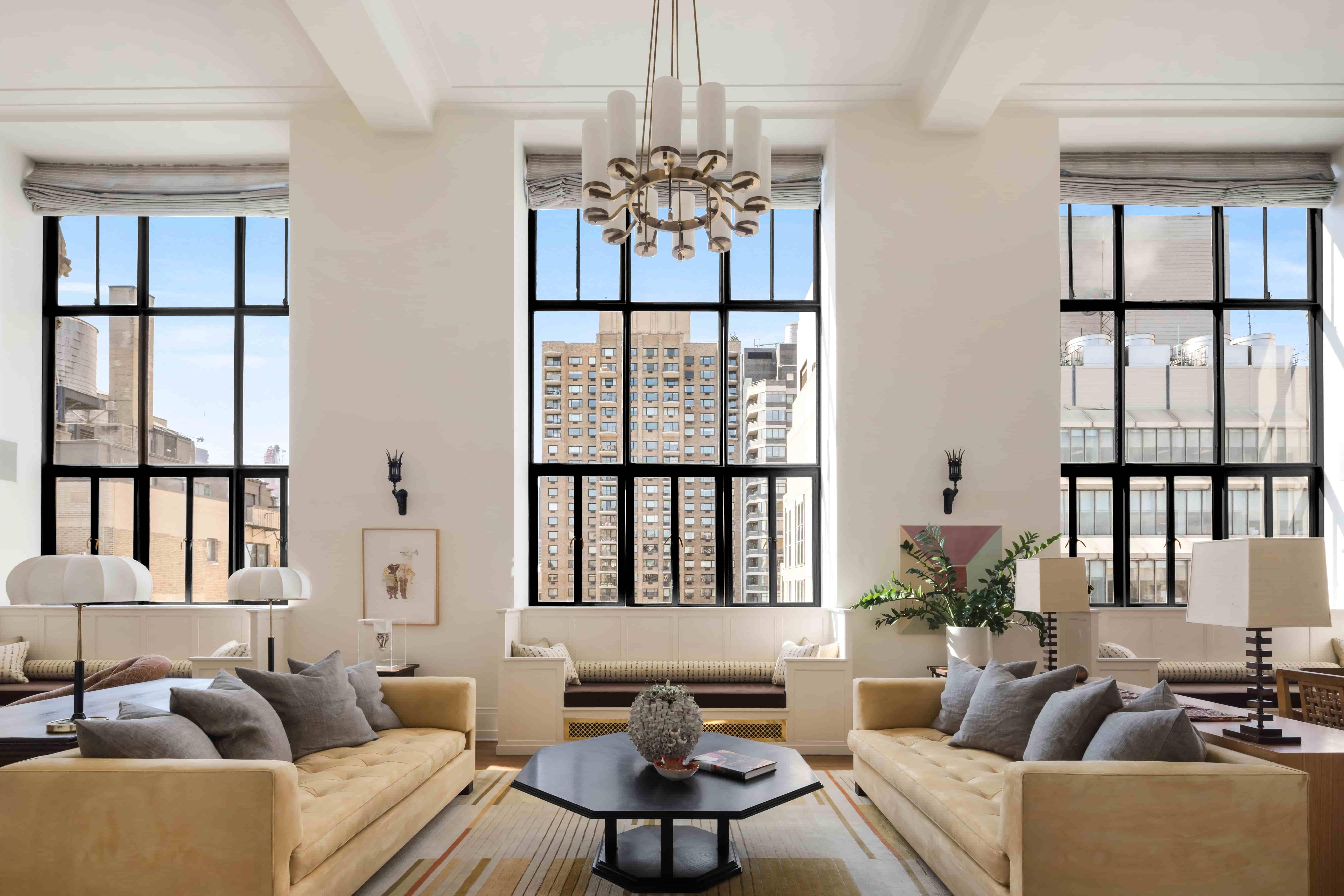 Upper West Side New York City Real Estate