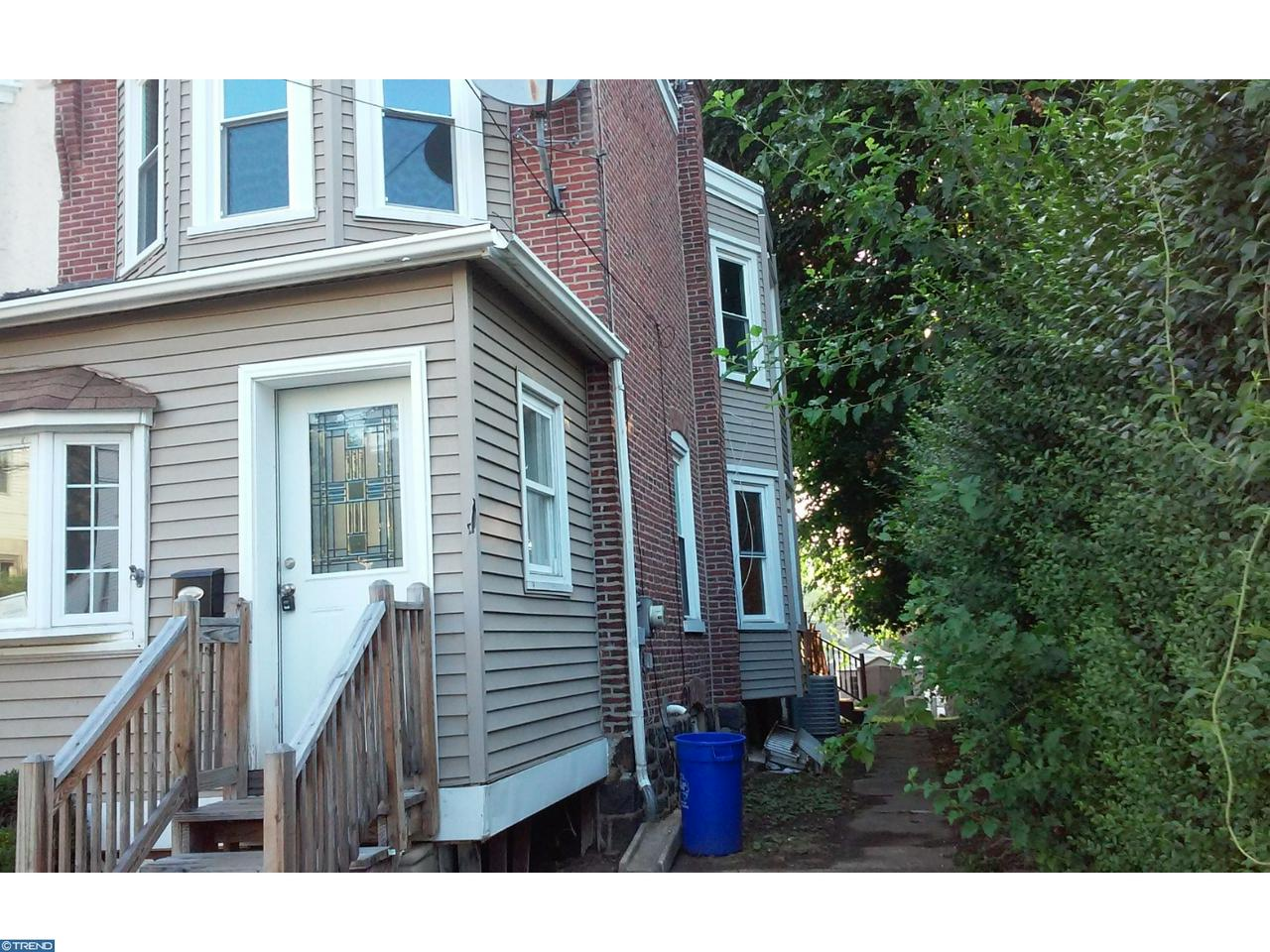 37 MAPLE TERRACE, CLIFTON HEIGHTS, PA 19018
