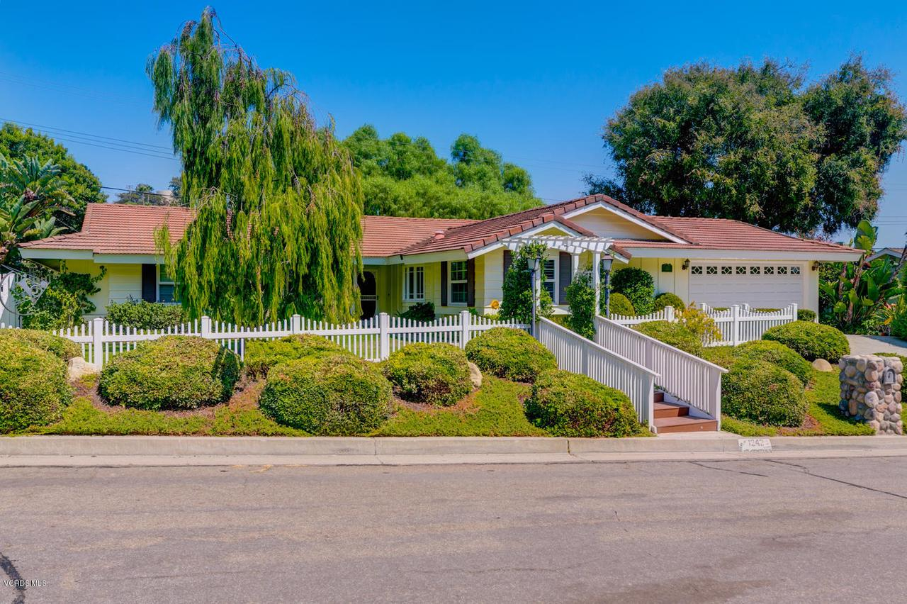 1242 SUNNYCREST Avenue Ventura County  - The Blake Mashburn Group Real Estate