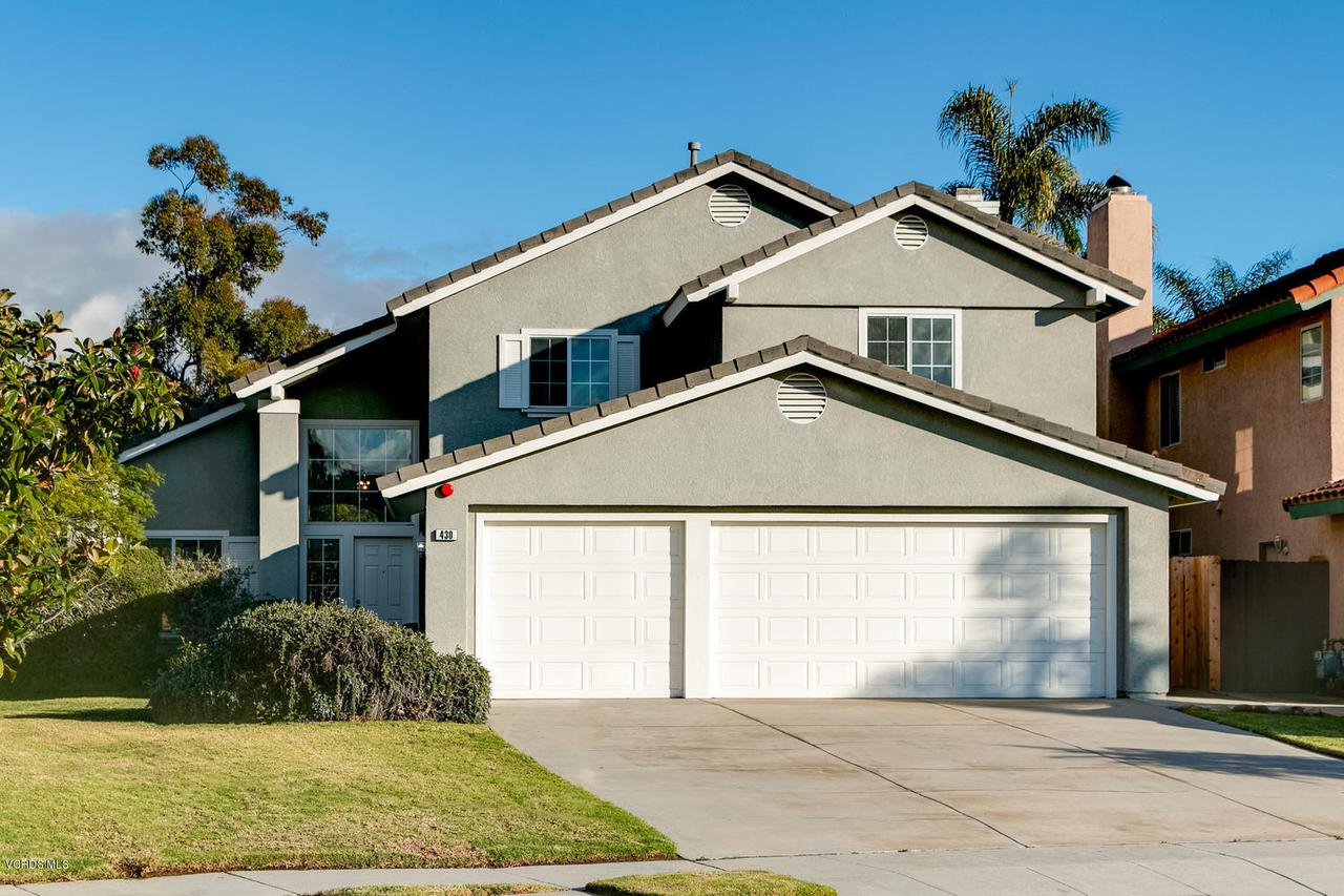 430 NEWPORT Avenue Ventura County  - The Blake Mashburn Group Real Estate