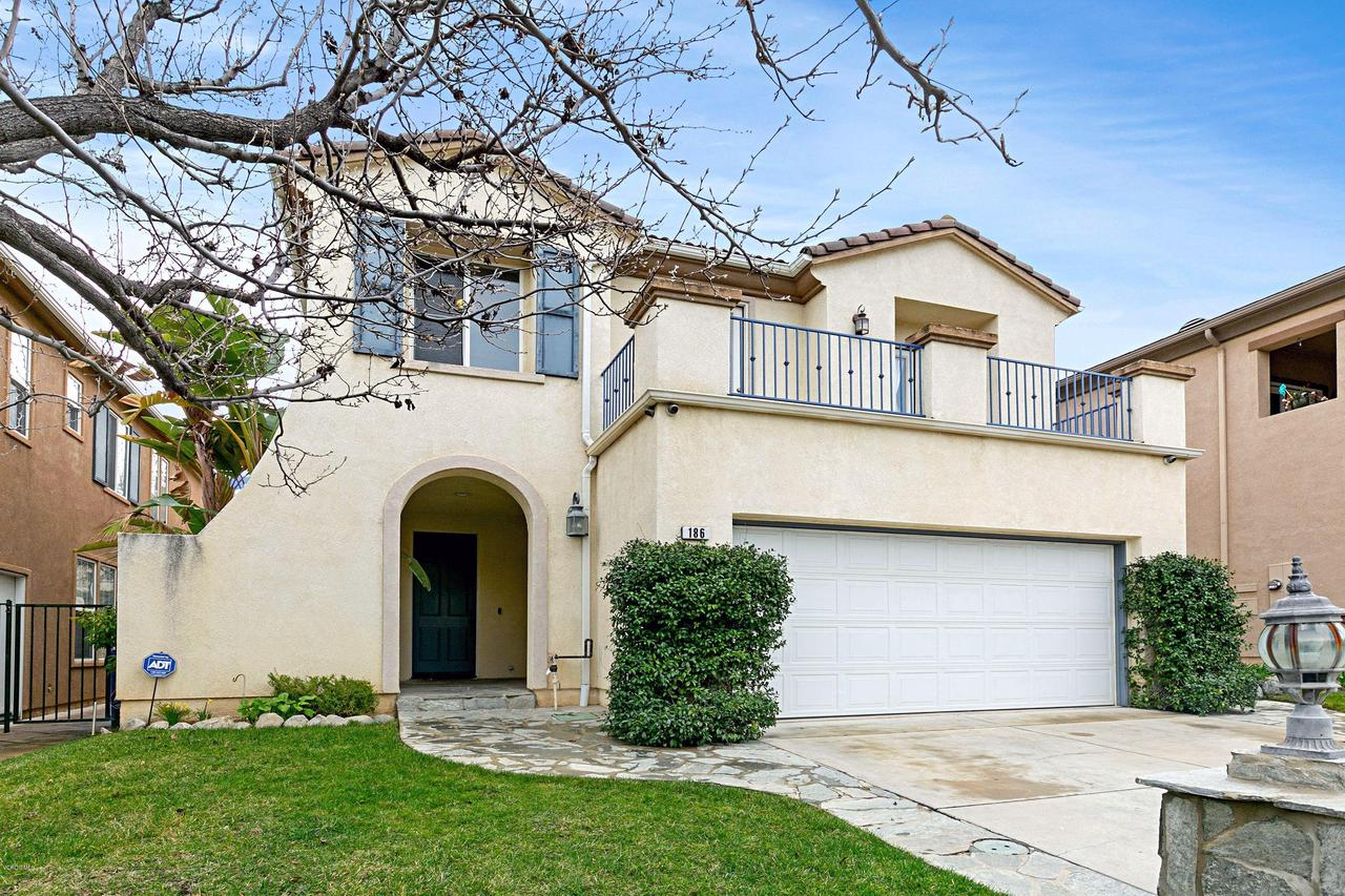 186 PARK HILL Road Westlake Village Home Listings - Rick Gaviati Real Estate