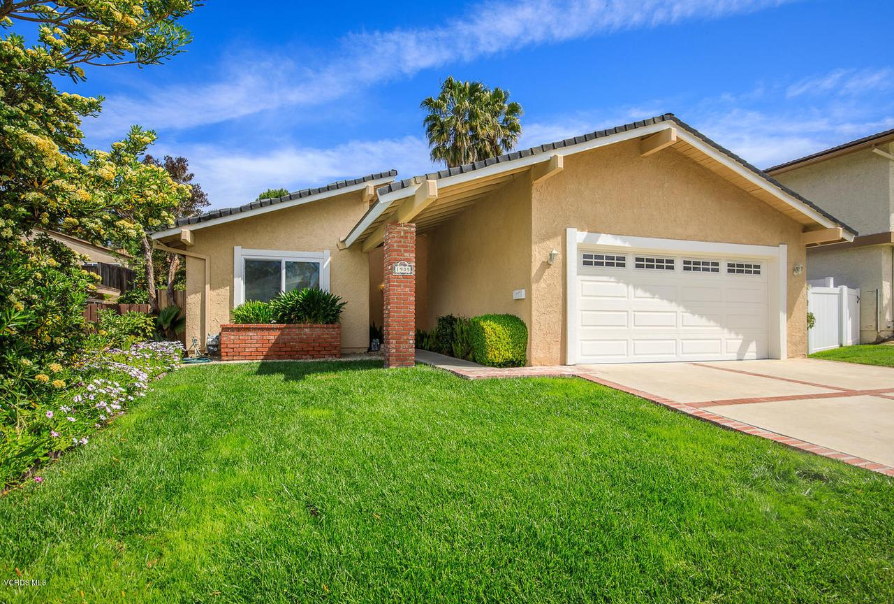 1905 WOODSIDE Drive Westlake Village Home Listings - Rick Gaviati Real Estate