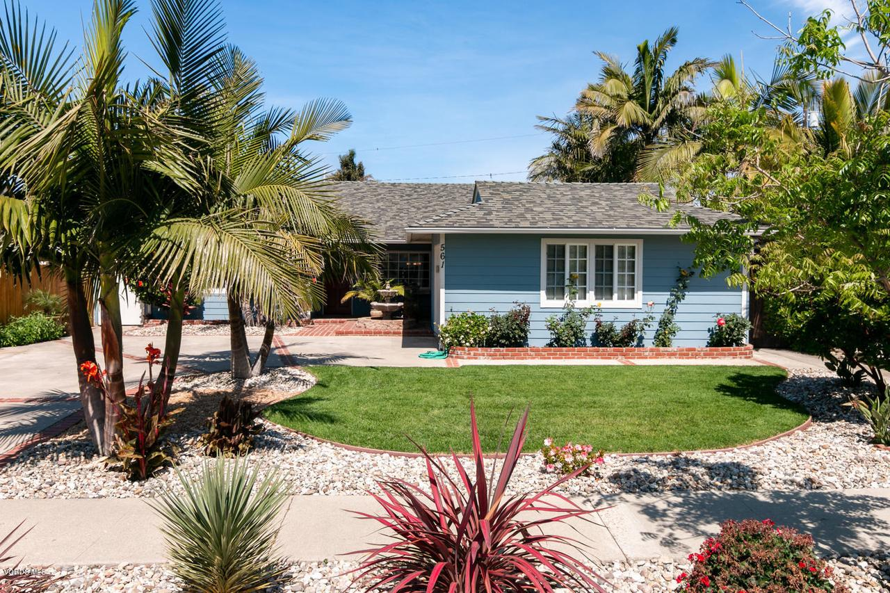 561 EVA Street Ventura County  - The Blake Mashburn Group Real Estate