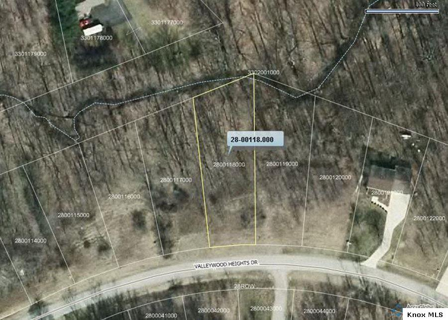Lot 118 Valleywood Heights Howard Oh 43028 Us Knox County Home For