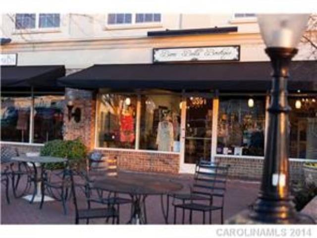 Walking Distance to Village Shopping & Restaurants