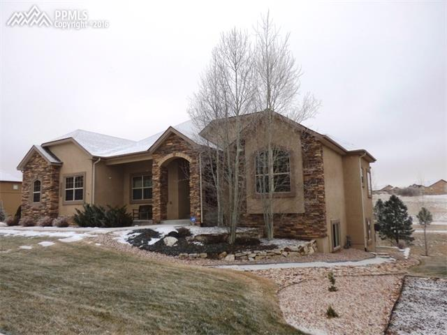 12334 Woodmont Drive Colorado Springs  - Salzman Real Estate Services, Ltd Real Estate, relocation, finance, mortgage, buyer, seller