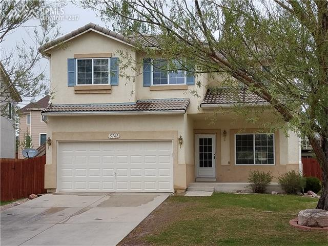 5742 Stable Court Colorado Springs Home Listings - Jason Daniels Real Estate