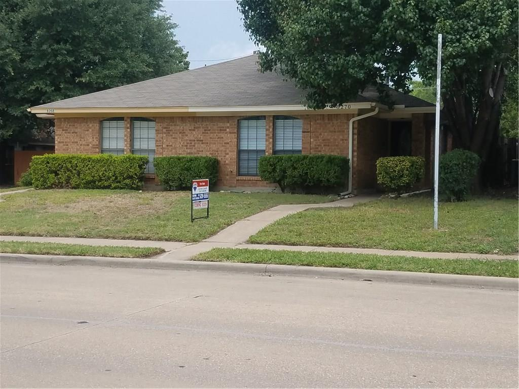 8270 Hickory Street Little Elm  - Lavell Realty, LLC North Texas Real Estate