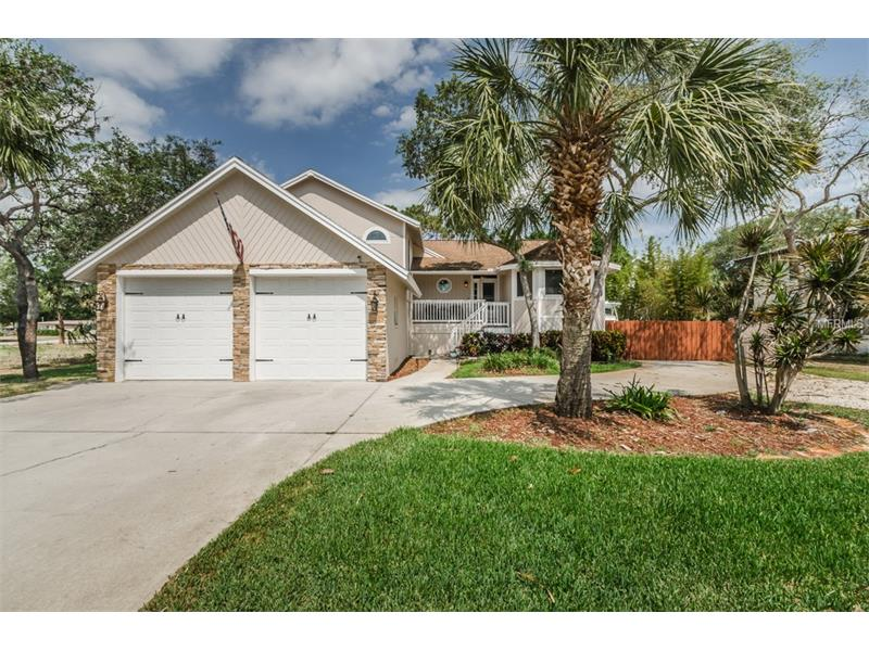 814 RIVERSIDE DRIVE Palm Harbor  - The Gary & Nikki Team, Keller Williams Realty Tampa Bay Homes For Sale