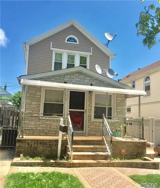 91-19 216th St, Queens Village, NY 11428 US Floral Park