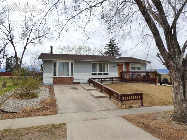 1452 Wilks Place Colorado Springs  - Salzman Real Estate Services, Ltd Real Estate, relocation, finance, mortgage, buyer, seller