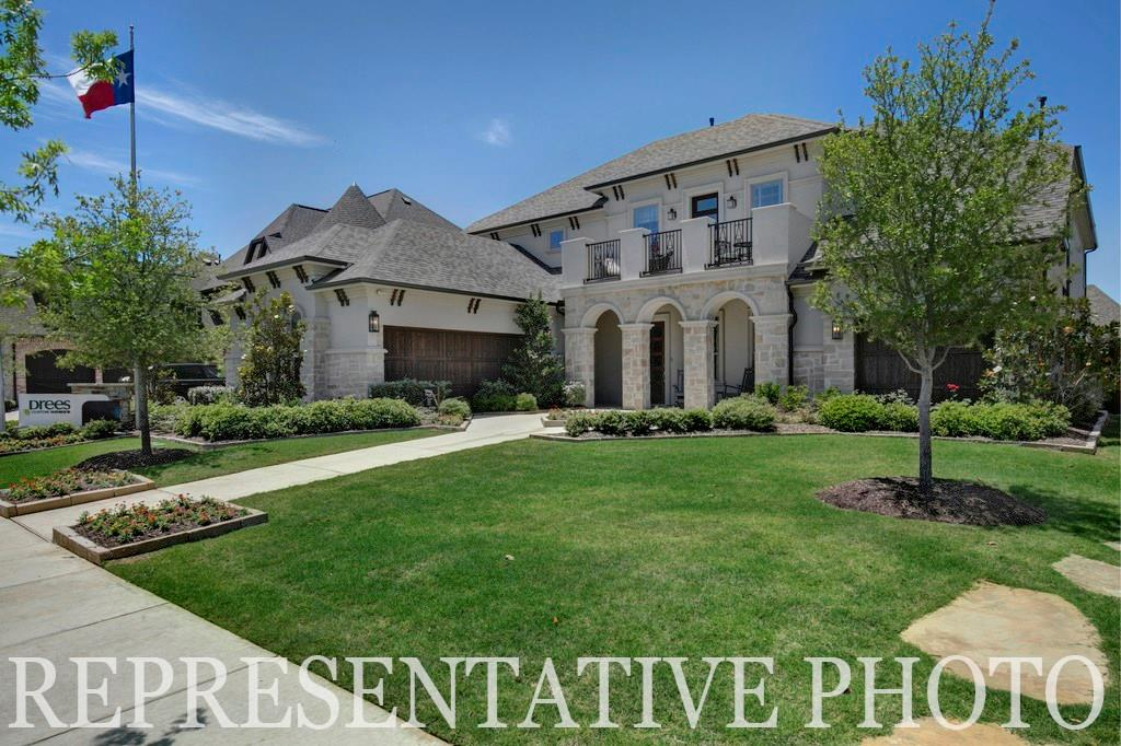 5866 Forefront Avenue Frisco Home Listings - Keller Williams Real Estate