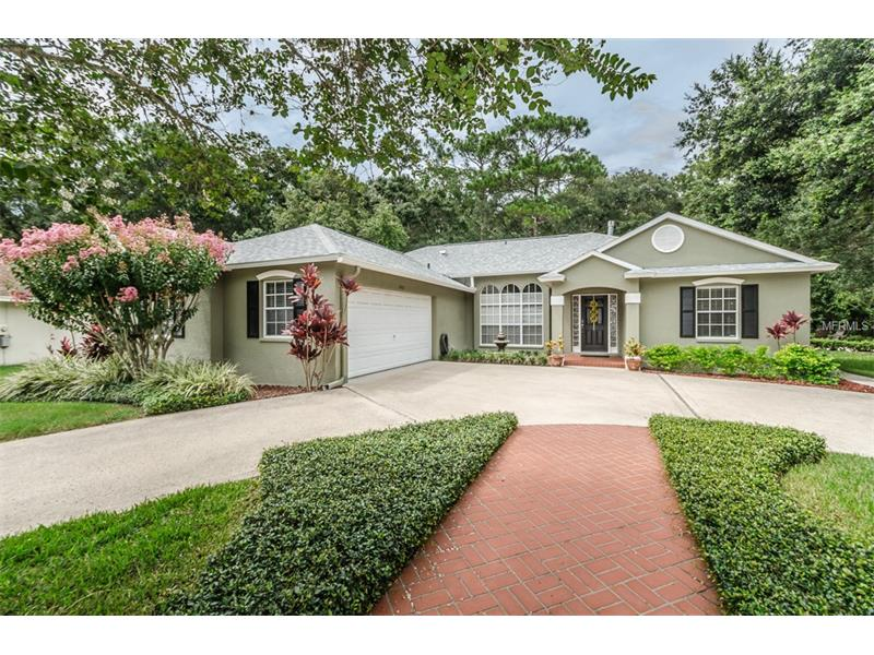 3487 TANGLEWOOD TRAIL Palm Harbor  - The Gary & Nikki Team, Keller Williams Realty Tampa Bay Homes For Sale